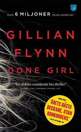 9788129300706: Gone Girl (av Gillian Flynn) [Imported] [Paperback] (Swedish)