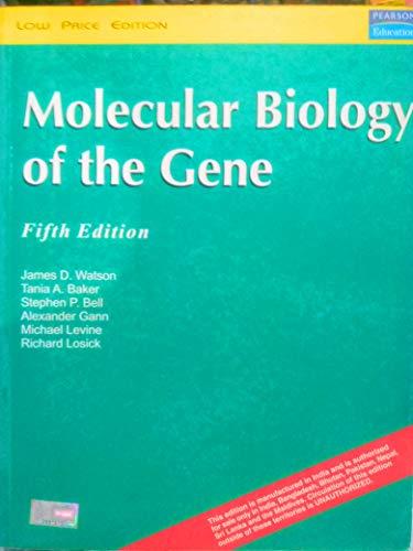 9788129703903: Molecular Biology of the Gene