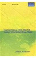 9788129705921: Multinational Firms and the Theory of International Trade