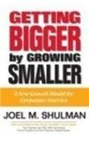 9788129706645: Getting Bigger By Growing Smaller