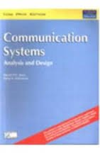 9788129706867: Communication Systems