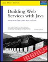 9788129707093: Building Web Services with Java: Making Sense of XML, Soap, WSDL and UDDI