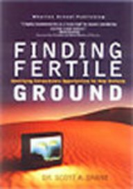 9788129707291: Finding fertile Ground: Identifying Extraordinary Opportunities for New Ventures , with cd