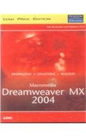 9788129709585: Macromedia Dreamweaver Mx 2004 Unleashed