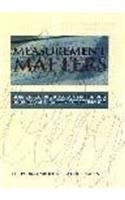 9788129711359: Measurement Matters: How Effective Assessment Drives Business And Safety Performance