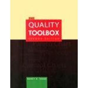 9788129711878: The Quality Toolbox 2Nd Edition
