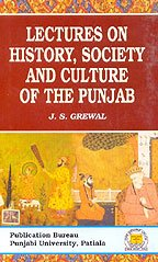 Lectures on History, Society and Culture of: Grewal J.S.