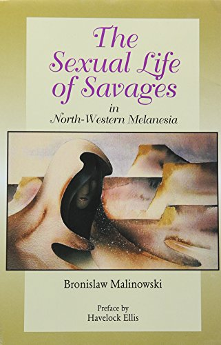 9788130702926: Sexual Life of Savages