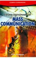 Cosmo Dictionary of Mass Communication
