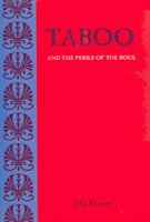 9788130705682: Taboo And The Perils Of The Soul