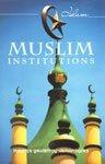 9788130712277: Muslim Institutions