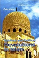 9788130712345: Spiritual and Political Revolutions in Islam