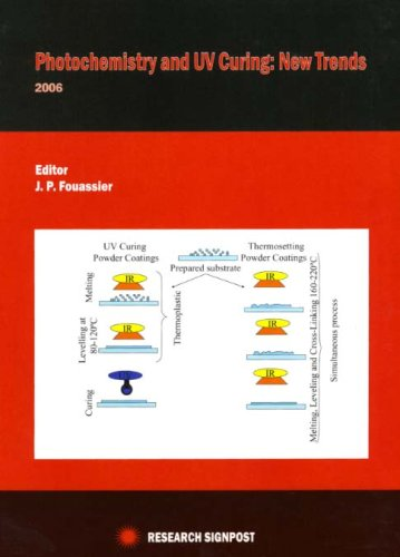 9788130800141: Photochemistry and UV Curing: New Trends 2006