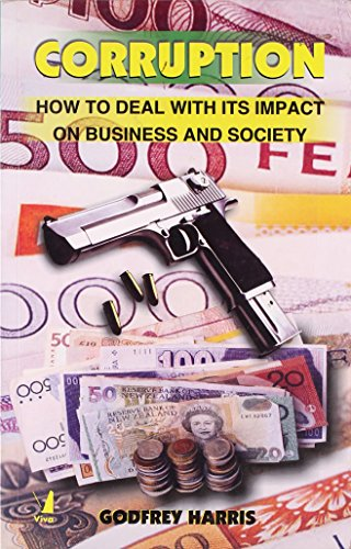 9788130900193: Corruption: How to Deal With Its Impact on Buss.& Soc.