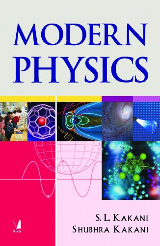 9788130900391: Modern Physics