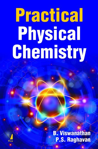 9788130900612: Practical Physical Chemistry