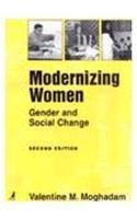 9788130900780: MODERNIZING WOMEN: GENDER AND SOCIAL CHANGE, 2ND EDITION