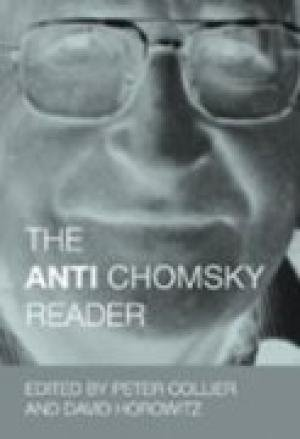 The Anti-Chomsky Reader: Peter Collier