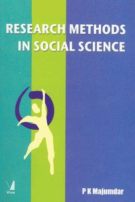 Research Methods in Social Science: P.K. Majumdar
