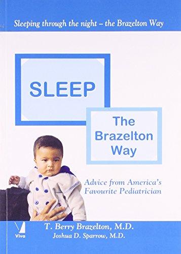 9788130901305: Sleep: The Brazelton Way [Paperback] [Jan 01, 2006] Joshua D Sparrow