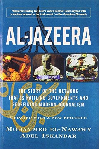 Al-Jazeera: Mohammed El Nawawy