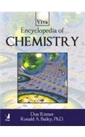 9788130902340: The Encyclopedia of Chemistry