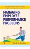 9788130902456: Managing Employee Performance Problems