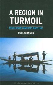 A Region in Turmoil: Rob Johnson
