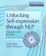 Unlocking Self-Expression Through NLP: Judith Baker and Mario Rinvolucri