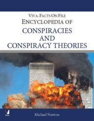 The Encyclopedia of Conspiracies & Conspiracy Theories