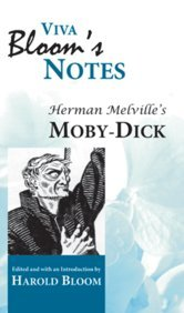 Moby-Dick: (Viva Bloom`s Notes): Herman Melville (Author),