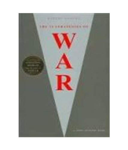 9788130904108: The 33 Strategies of War