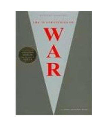 9788130904108: The 33 Strategies of War