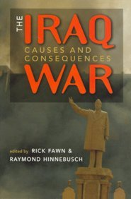 9788130904276: The Iraq War: Causes & Consequences
