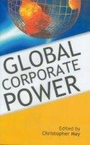 9788130904399: Global Corporate Power