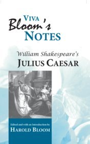 Julius Caesar: (Viva Bloom`s Notes): W. Shakespeare (Author),