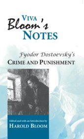 Crime and Punishment: (Viva Bloom`s Notes): Fyodor Dostoevsky (Author),