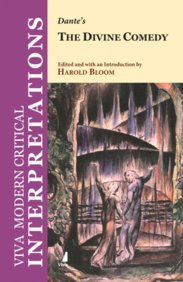 The Divine Comedy: (Viva Modern Critical Interpretations): Dante (Author), Harold Bloom (ed.)