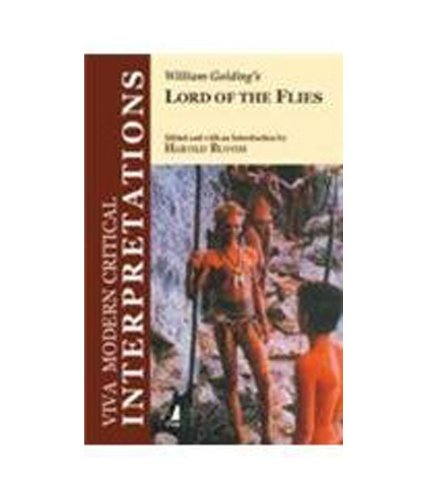 Lord of the Flies: (Viva Modern Critical: W. Golding (Author),