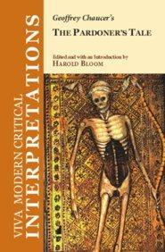 The Pardoner`s Tale: (Viva Modern Critical Interpretations): Geoffrey Chaucer (Author), Harold ...