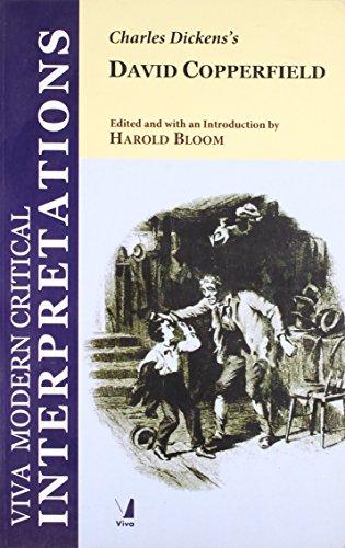David Copperfield: (Viva Modern Critical Interpretations): Charles Dickens (Author), Harold Bloom (...