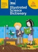 Illustrated Science Dictionary: Elise Masters