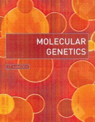 9788130906041: Molecular Genetics Scion