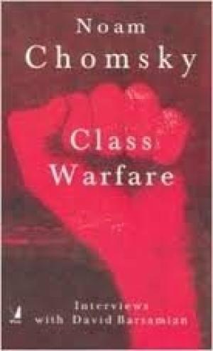 9788130906256: Class Warfare: Interviews with David Barsamian