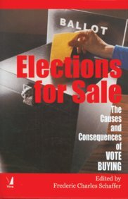 9788130906317: Elections for Sale