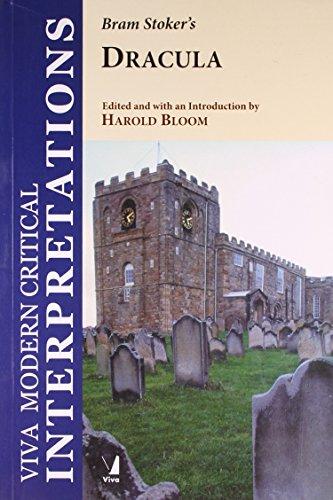 Interpretations: Dracula: Bram Stoker