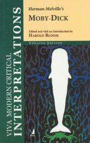 Moby Dick: (Viva Modern Critical Interpretations): Herman Melville (Author),