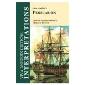 Persuasion: (Viva Modern Critical Interpretations): Jane Austen (Author), Harold Bloom (ed.)