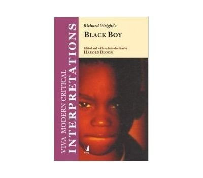richard wrights black boy Black boy, an autobiography of richard wright's early life, examines richard's tortured years in the jim crow south from 1912 to 1927 in each chapter, ric.