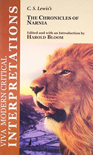 9788130907468: Interpretations: The Chronicles of Narnia